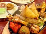 Restaurant La Vallée du Kashmir - Cuisine Halal et prix bas