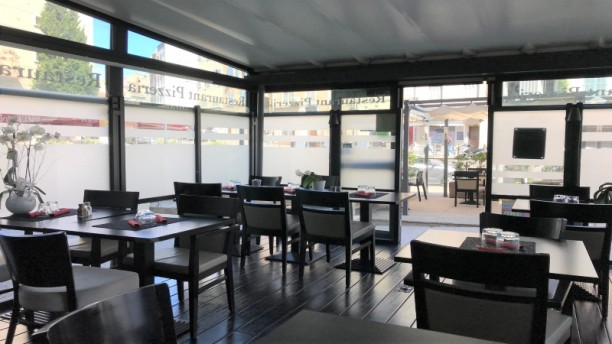 Ristoriana Salle Restaurant