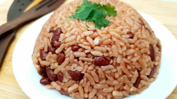Gastrobar  SABOR FUSSION arroz congri