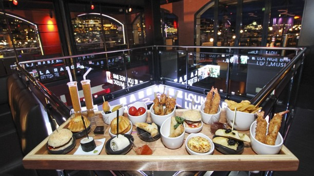Bar lounge la rascasse in monaco restaurant reviews for T s dining and lounge virden menu