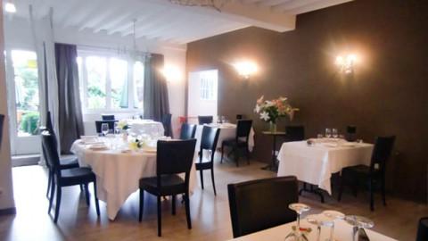 restaurant - Le Carrousel - Bulhon