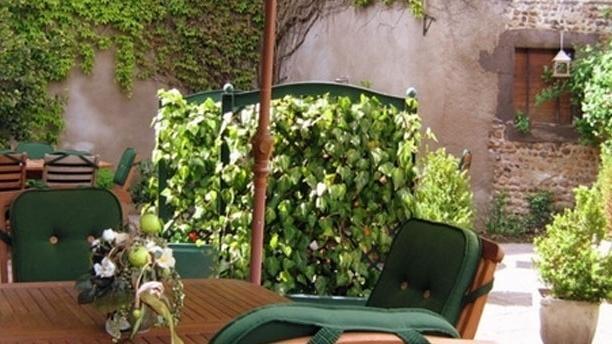 Le Carrousel Terrasse