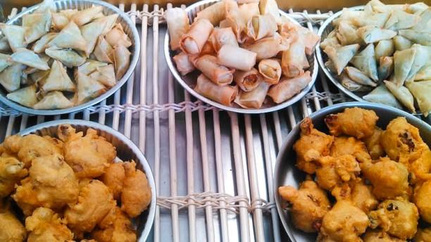Les Saveurs de l'Océan Indien Suggestion de plat