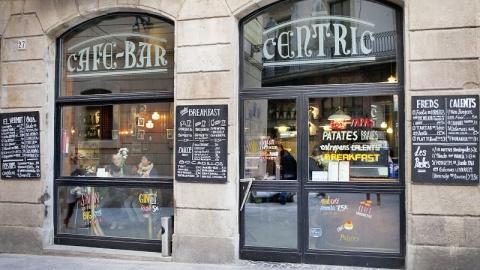 Centric, Barcelona