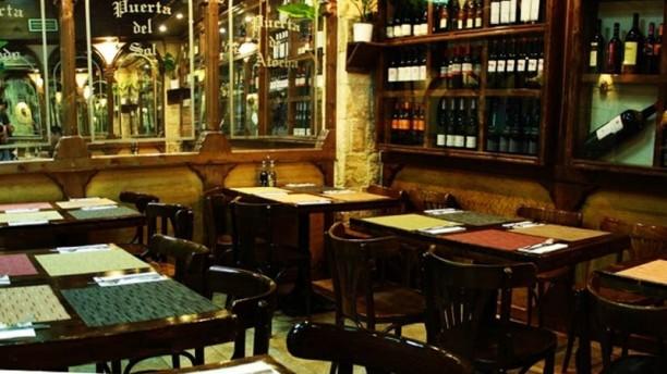Restaurante la catedral en madrid puerta del sol retiro men opiniones precios y reserva - Restaurante de chicote en puerta del sol ...