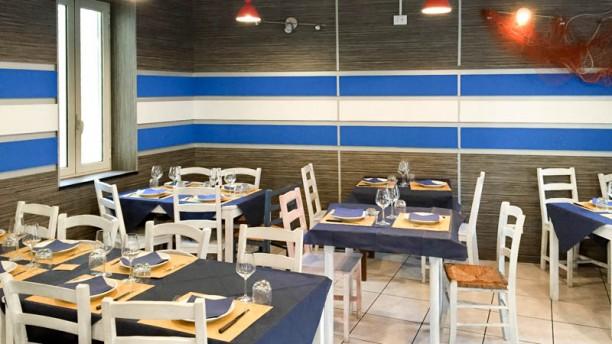 Fishfood sala