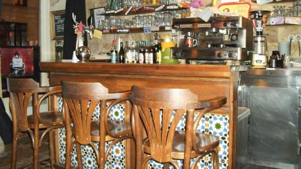 Les pieds sous la table in parijs menu openingstijden prijzen adres van restaurant en - Restaurant les pieds sous la table ...