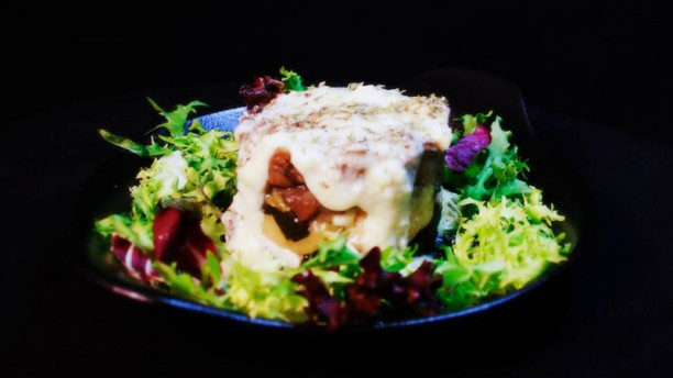 La Bodeguilla Gastrobar Sugerencia del chef