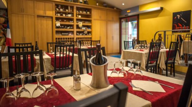 Restaurant La Table D 39 Oc Menton 06500 Avis Menu Et Prix