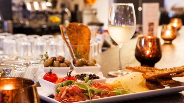 Brasserie Van Dam suggestie van de chef