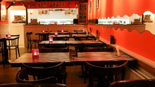 Restaurant Azmarino Restaurant