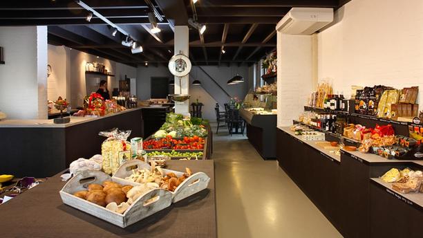 Donato's Gewoon Bijzonder Winkel