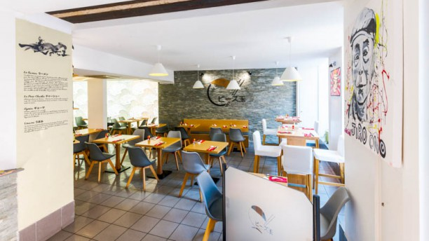 restaurant la perle sushi caluire et cuire 69300 menu avis prix et r servation. Black Bedroom Furniture Sets. Home Design Ideas