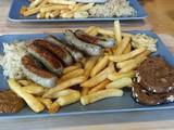 Wursteland Street Food