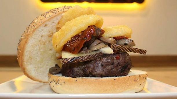 Warapa Burger Sugerencia del chef