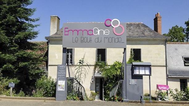 EmmaGine Le Bout Du Monde EmmaGine Le Bout Du Monde !