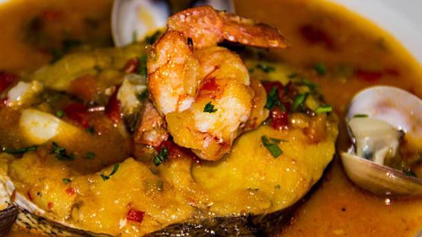 Taberna Fabianos Sugerencia del chef