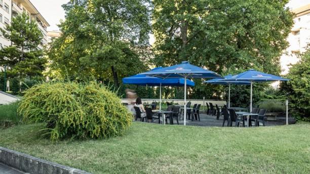 Délices Parc In Genève Restaurant Reviews Menu And Prices