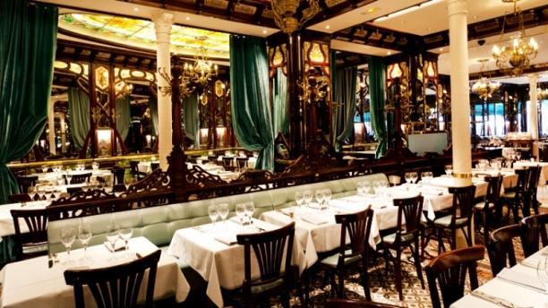 Restaurant Paris Vagenende