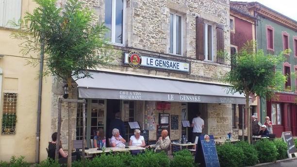 Le Gensake Restaurant