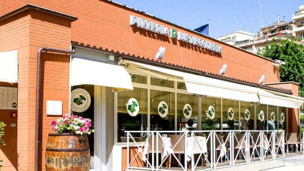 Bisteccheria Pizzeria 4 Venti entrata