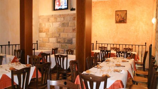 Restaurante mes n castillo en collado villalba opiniones for Sala 8 collado villalba
