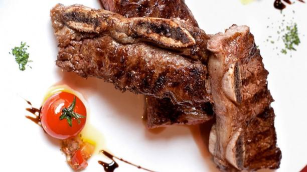 Lomitos specilita' dello chef