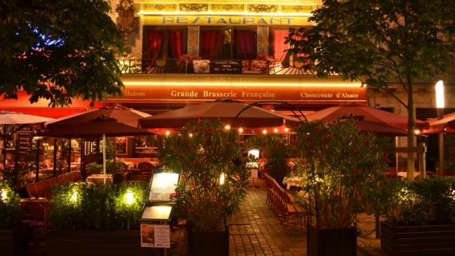 Café du Levant - Restaurant - Bordeaux