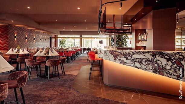 Van der Valk hotel Haarlem Restaurant