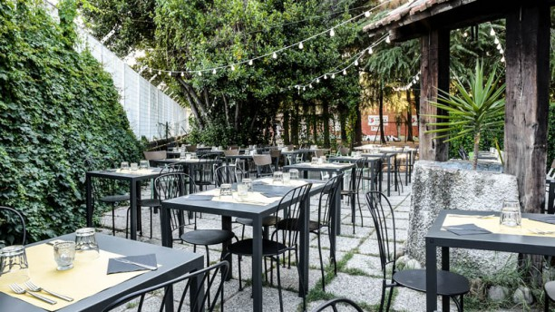 restaurant b cucina biologica al dlf bologne avis