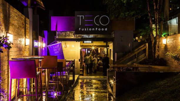 TECO Fusion Food rw1
