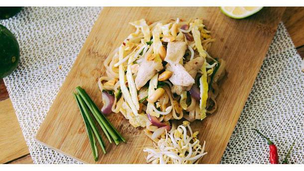 Wok Thai wokthai