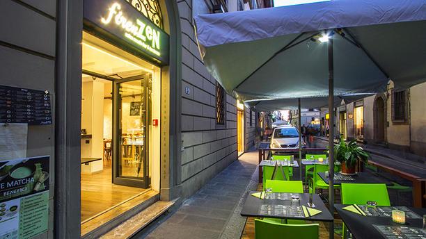 FirenZen Noodle Bar Esterno