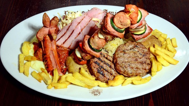 La Cantinaccia e le sue Quattro Stagioni Suggerimento del chef
