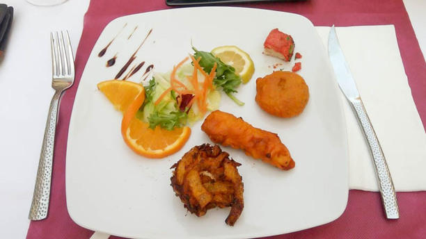Buddha Castle Restaurant Sugerencia del chef
