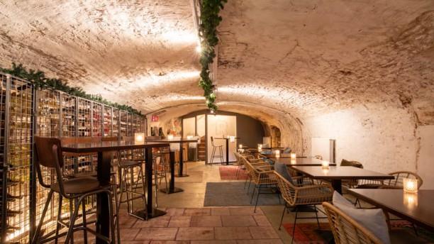 Raffaele's Foodbar rooms view
