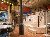 Clubhaus - Showroom