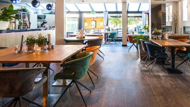 Brasserie Jagershorst (by Fletcher) Restaurant