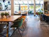 Brasserie Jagershorst (by Fletcher)