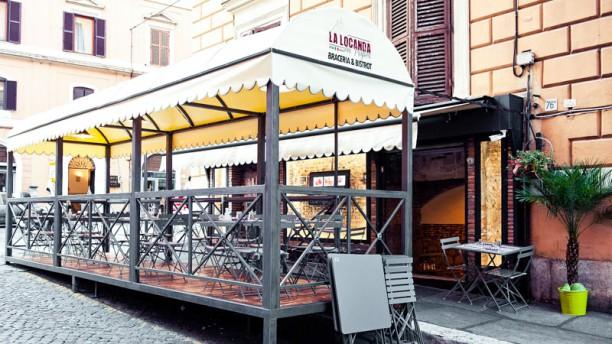 La Locanda Dei Pugliesi A Roma Menu Prezzi Immagini