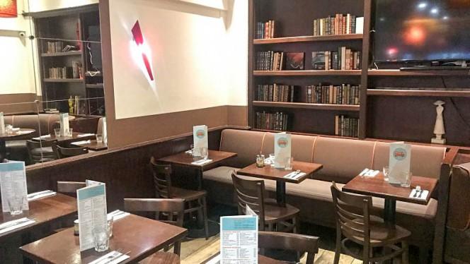 La Place - Restaurant - Paris
