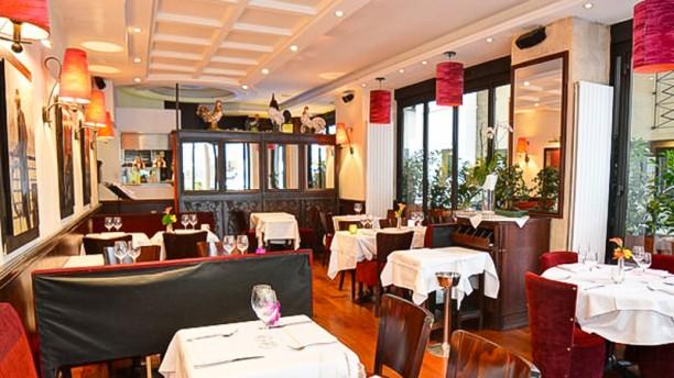 Restaurant madeleine c paris saint lazare avis prix et r servation - Restaurant saint lazare paris ...