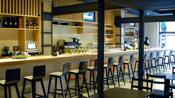 La Barra De Los Xii In Murcia Restaurant Reviews Menu