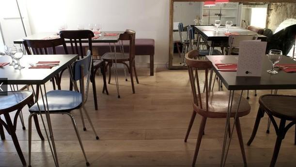 Café Cousu Restaurant