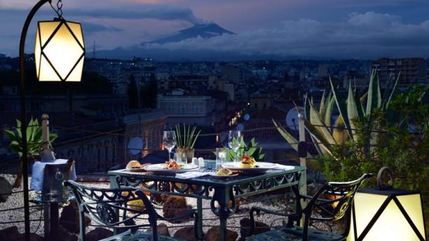 Etnea Roof Bar & Restaurant Suggerimento dello chef