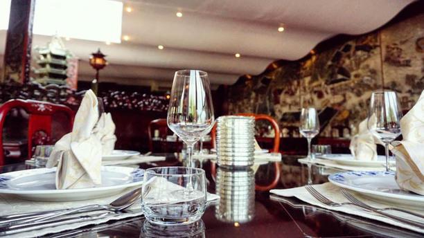Ni Hao Panorama Restaurant