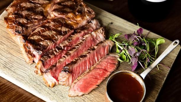 steakhouse Ter Suggestie van de chef