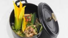 Entre Terre Et Mer - Restaurant - Honfleur