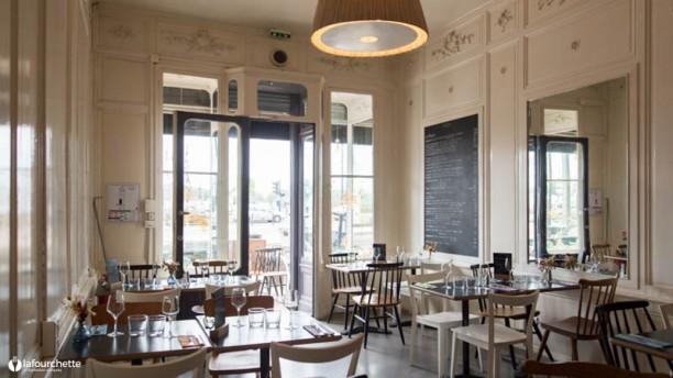 Restaurant Pastel Bordeaux