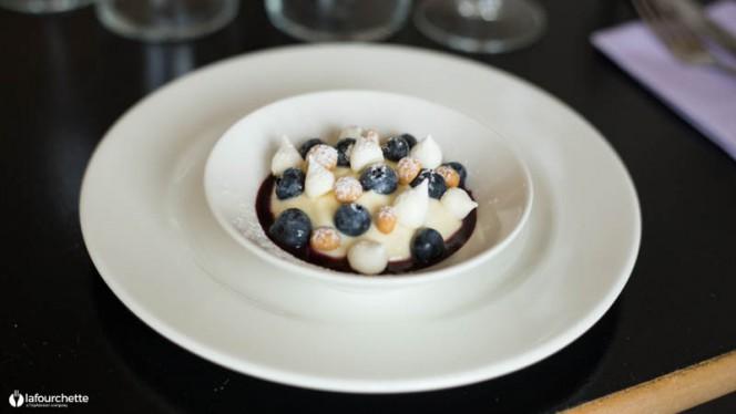 Suggestion de plat - Pastel, Bordeaux